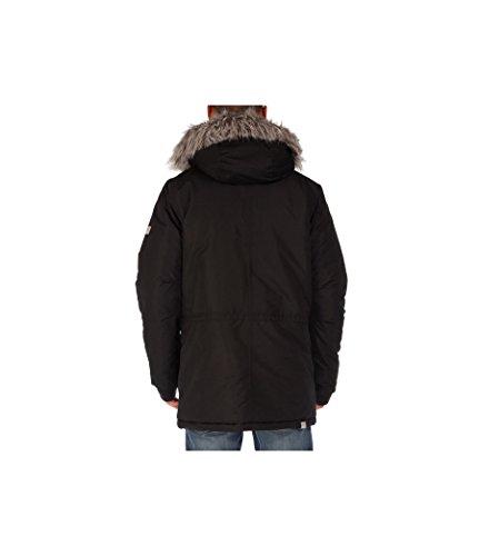 Bench - Primetime - Veste Homme Noir