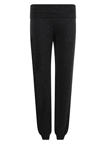 Darjeeling - Pantalon Brooklyn - Femme Noir