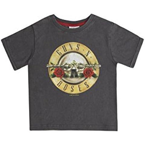 Amplified - Camiseta - Bebé-Niñas