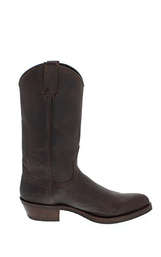Sendra Boots  5588, Bottes et bottines cowboy mixte adulte Marron - Chocolat