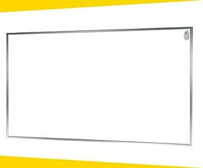 Fern Infrarotheizung High M-Tec 720 Watt 60 x 120 x 1,5cm mit Hitzeschutz Inkl. Deckenmontage & Wandmontage von Vinie auf Heizstrahler Onlineshop