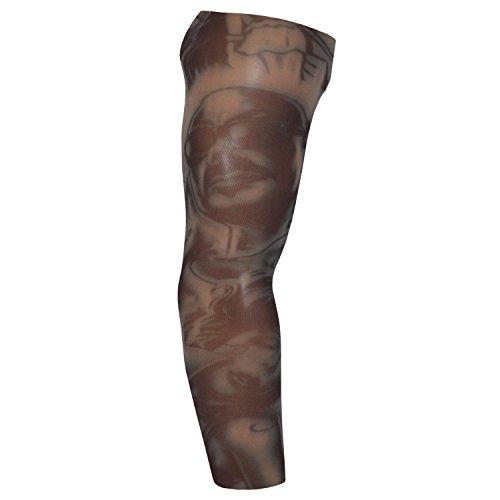 Tattoo Ärmel / Tattoo Sleeve - männlich / weiblich Design (T15)