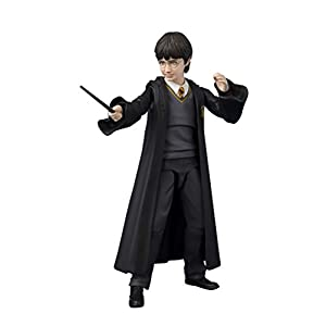 BANDAI- Harry Potter, Multicolor (Tamashii Nations BAS55080) 1