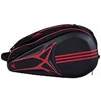 adidas PALETERO Adipower 1.9 Negro Rojo
