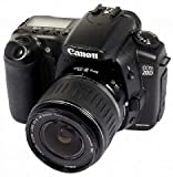 Canon Eos 20D Digital SLR [8.2Mp, up to 5fps] - Body Only