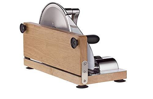 Manual bread slicer