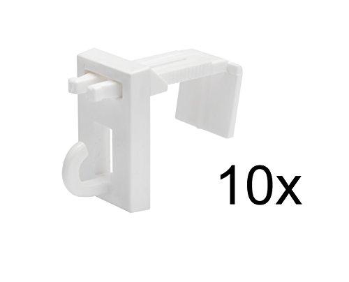 garduna-smartfix-dekohaken-fensterhaken-fensterclip-verstellbar-variabel-10-stuck-weiss-fur-alle-fen