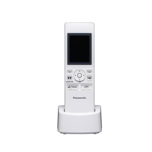 PANASONIC VL-WD613EX Wireless Monitor Station for optional expansion of VL-V554EX or VL-V554UEX - ( > Video Intercom)