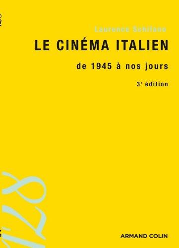 Le cinma italien de 1945  nos jours (128)