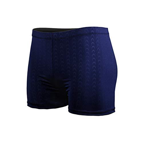 Jiameng costume da bagno pantaloncini da spiaggia da uomo con stampa arrow swimwear quick dry uomo mare e piscina - uomo pantaloncini e calzoncini da bagno da spiaggia mare piscina (blu navy,xxxl)