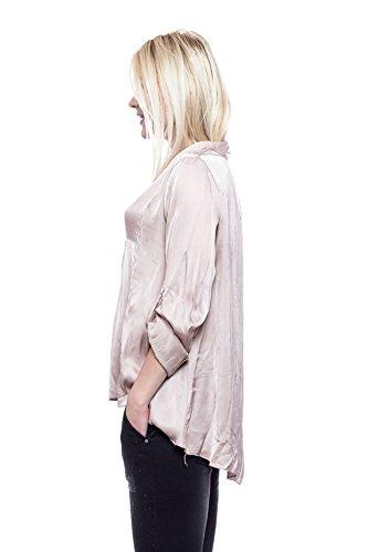 Abbino 7440 Blouses Lorita Femmes Filles - Fabriqué en Italie - 6 Couleurs  - Transition Printemps ... ab1740d6a00b