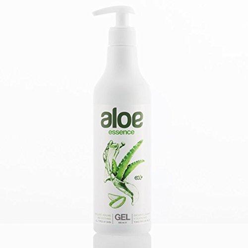 Gel 100% Aloe Vera