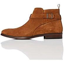 Find Botines con Cremallera para Hombre  Zapatos de moda en línea Obtenga el mejor descuento de venta caliente-Descuento más grande