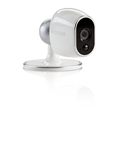 Netgear-Arlo-VMA1100-10000S-Accessorio-per-Montaggio-a-Muro-Soffitto-e-Altre-Superfici-Bianco