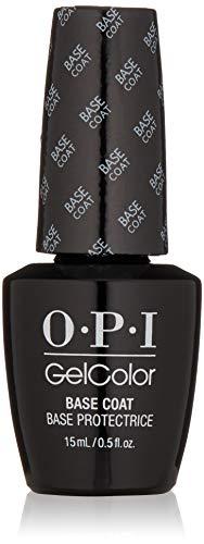 OPI Gel Color Esmalte De Uñas Base Coat 15ml - 15