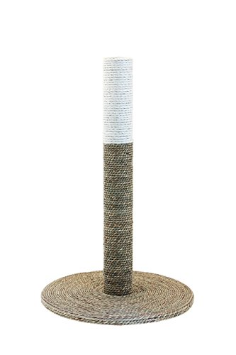 "Nature First"" Sherwood Tall Scratch Post for Cats 1"