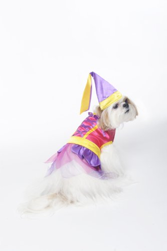 Fashion Pet Halloween Enchanted Princess Kostüm für Hunde, XS