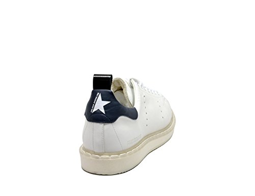 Golden Goose Donna May Oro Bianco