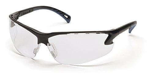 Pyramex Venture 3 Schutzbrille (Clear)