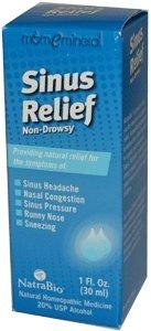 Sinus Relief Liquid