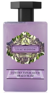 Product Description Generously pour this sumptuous bath foam into warm running water and allow the fragrance to fill the room.  Then step in to the bath and relax, letting the aromas soothe your mind and body.  Available in 7 floral fragrances. Brand...