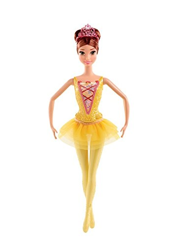 Disney Princess - Principessa Ballerina Bella (Mattel CGF33)