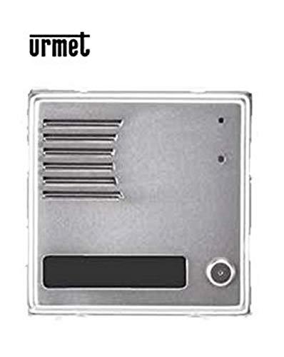 Urmet Frontale fonico con 1 pulsante di chiamata - 1148/21