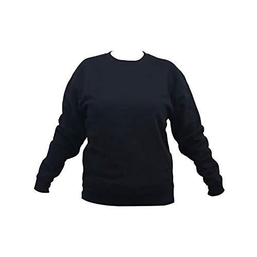 con POSSIBILITA di Personalizzazione Infermiere Animazione Medico Personale Sanitario T-Shirt Donna Girocollo Jersey Lavoro OSS