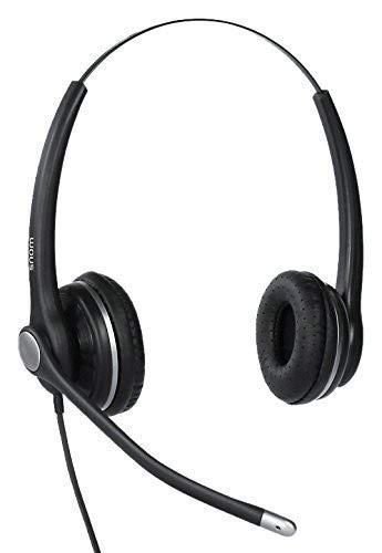 SNOM 00004342 Headset A100D wired binaural