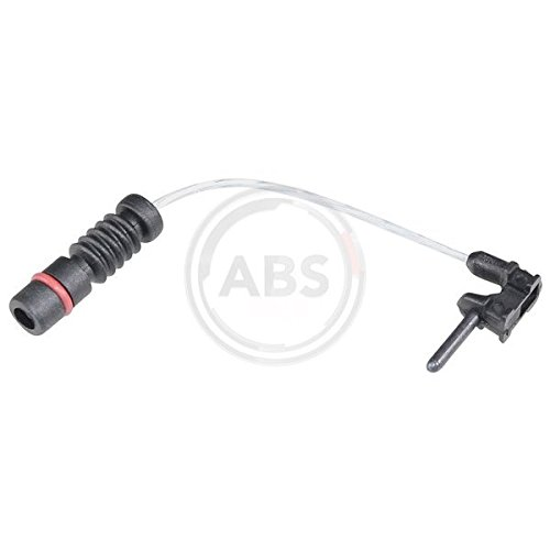 ABS All Brake Systems 39501 Contact d'avertissement, usure des garnitures de frein