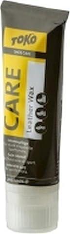 Toko Uni 5582667 Pflegeprodukt Leder Wax, Mehrfarbig, One Size