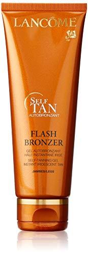 Bronze Selbstbräuner Gesicht (FLASH BRONZER gel jambes 125 ml)