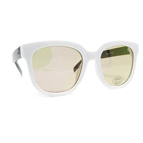 8b8b1b661030 FRILLS Mirrored Square Kids Polarized Girls Sunglasses for Baby and  Children Age 3-12 -