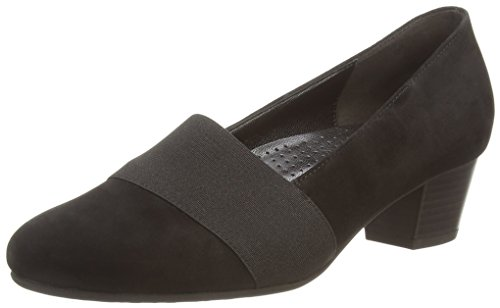 Gabor Shoes - Comfort Fashion 32.112, Pumps da donna Negro (schwarz 47)