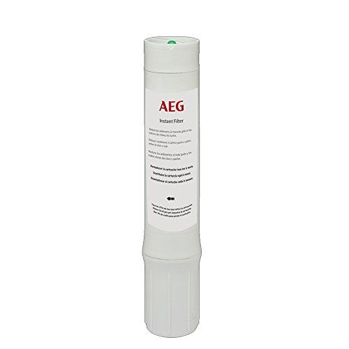 AEG RF repuesto Filtro instantánea, color blanco