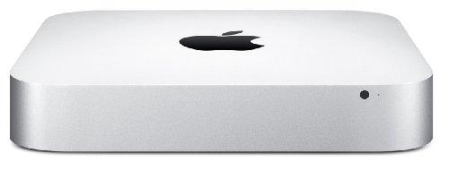 Apple MC438D/A Mac mini Desktop-PC (Intel Core 2 Duo P8800, 2,66GHz, 4GB...