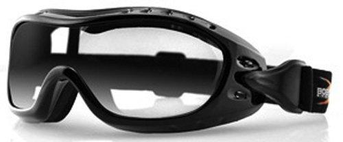 Rise International Bobster Eyewear Night Hawk OTG Brillen Klar