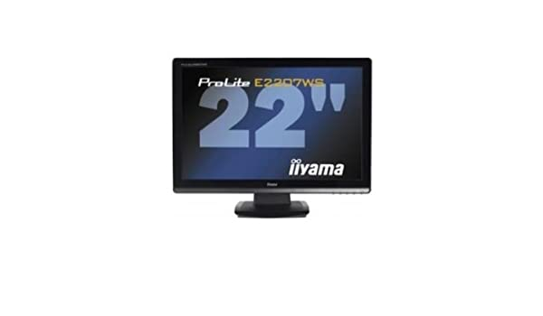 NEW DRIVERS: IIYAMA E2207WSV