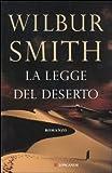 La legge del deserto : romanzo