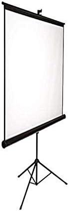 Projector Screen On Tripod 200x200 cm