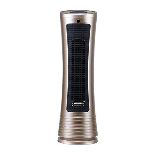 ZHJYD Ventilador de Torre Oscilación