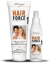 Claude Bell - Kit hair force one lot de 2