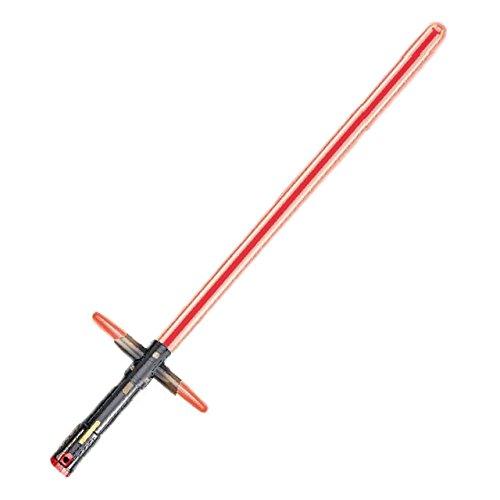 Ousdy Espada Espacial (A8216) – Sonido Espacial y Luces – Rojo