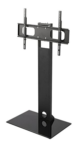 Tv-swivel 40 Mount (Mountright MK000Freitragende TV-Ständer mit Drehgelenk Halterung für 27bis 139,7cm)