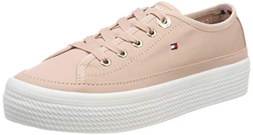 Tommy Hilfiger Corporate Flatform Sneaker