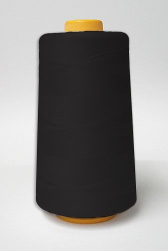 negro-hilo-para-maquina-de-coser-de-poliester-5000-yardas-cuatro-conos-899