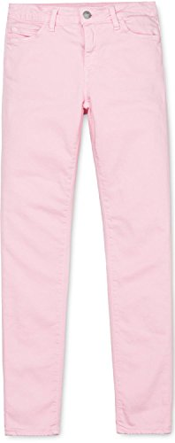 Carhartt WIP Anny Ankle W Jeans Pink