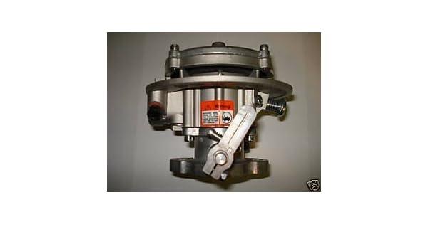 IMPCO LPG PROPANE CARBURETOR MIXER CA125 CA125-75