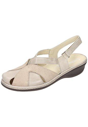 Comfortabel Comfortabel Damen Sling, Scarpe col tacco donna beige Beige Beige