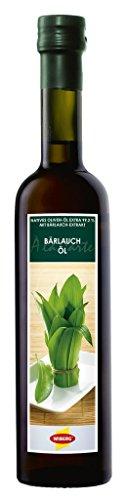 Wiberg Bärlauch-Öl nativ extra 500ml
